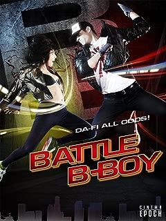 Battle B Boy