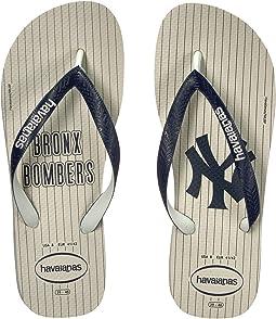 MLB Flip-Flops