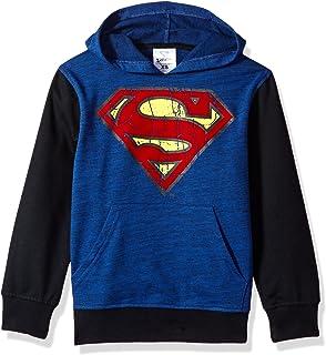 8b4bf53d8536 Amazon.com  DC Comics - Fashion Hoodies   Sweatshirts   Clothing ...