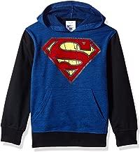 Best boys superman hoodie Reviews