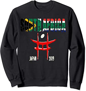 Best south africa rugby jumper Reviews