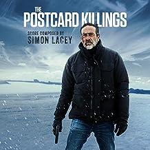 The Postcard Killings (Original Motion Picture Soundtrack)