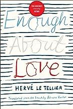 Enough About Love: A Novel (English Edition)