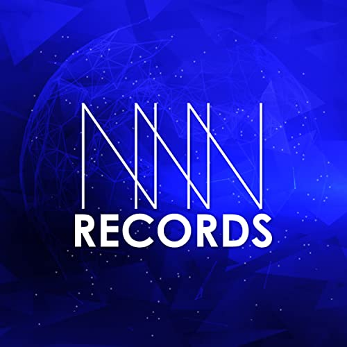 NNN RECORDS Compilation - Blue