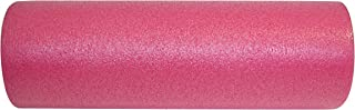 GoFit Pink Ribbon Foam Roll - Pain Relief