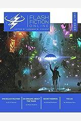 Flash Fiction Online July 2020 (Flash Fiction Online 2020 Issues) Kindle Edition