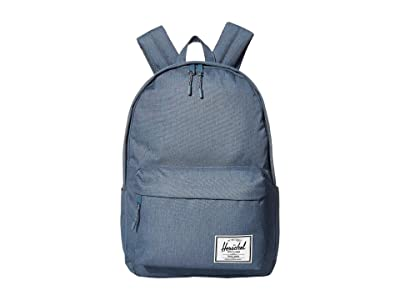 Herschel Supply Co. Classic X-Large (Blue Mirage Crosshatch) Backpack Bags