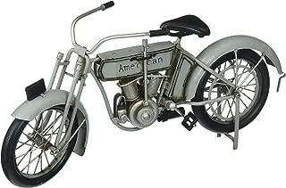 Old Modern Handicrafts Aj056 7D 1911 Harley Davidson Wall Decor
