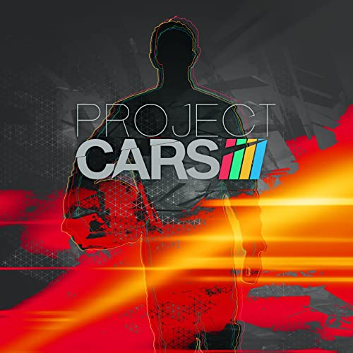 Project Cars (Original Soundtrack)