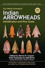 The Official Overstreet Indian Arrowheads Identification and Price Guide (Official Overstreet Indian Arrowhead Identification and Price Guide) PDF