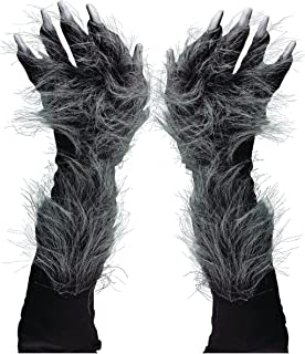 Best wolf arms costume Reviews