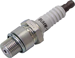 Quicksilver 97182Q NGK BUHW-2 Surface Gap Spark Plug, 1-Pack