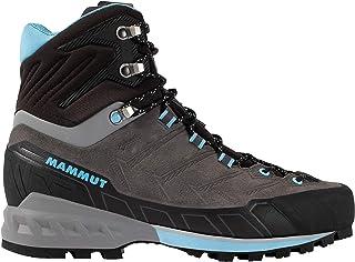 Mammut Kento Tour High GTX, Zapatillas para Carreras de montaña Mujer
