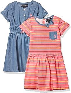 U.S. POLO ASSN. 3 Pack Dress