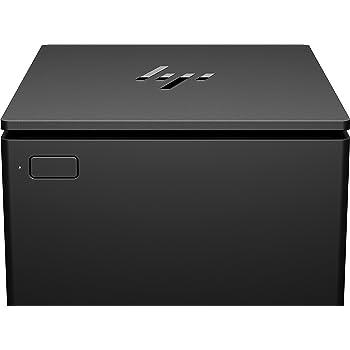 HP 1RM02AA#ABB ElitePOS Drucker USB Netzteil kompatibel Schwarz