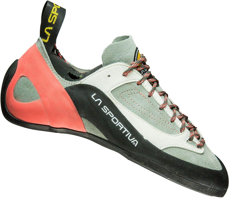 La Sportiva Finale Woman, Zapatos de Escalada Niñas: Amazon ...
