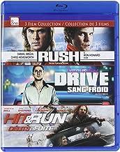 rush drive