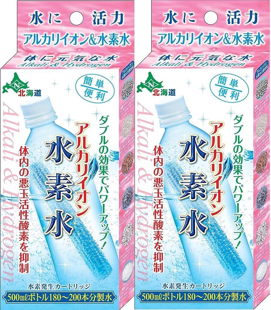 頬糸船【2箱セット】体に元気な水 アルカリイオン水素水【日本製】
