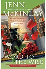 Word to the Wise (A Library Lover's Mystery Book 10) Kindle Edition