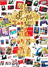 ACL – 250 Nintendo Switch Online – Absolutely Complete List Of The Most Trending And Hot Items eBook 1