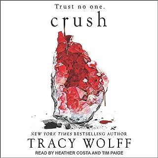 Crush: Crave Series, Book 2