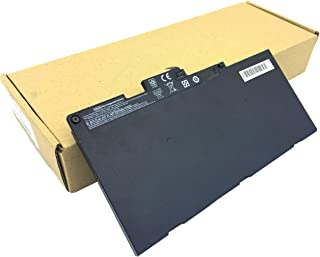 EMAKS Compatible with CS03XL Battery CS03 for HP Elitebook 745 755 840 850 G3 G4;HP ZBook 15u G3 G4 Mobile Workstations;HP mt42 mt43 Mobile Thin Client HSTNN-I33C-4 I33C-5 HSTNN-I41C-4 IB6Y UB6S