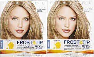 Nice 'n Easy Frost & Tip Highlighting Creme 1 Each