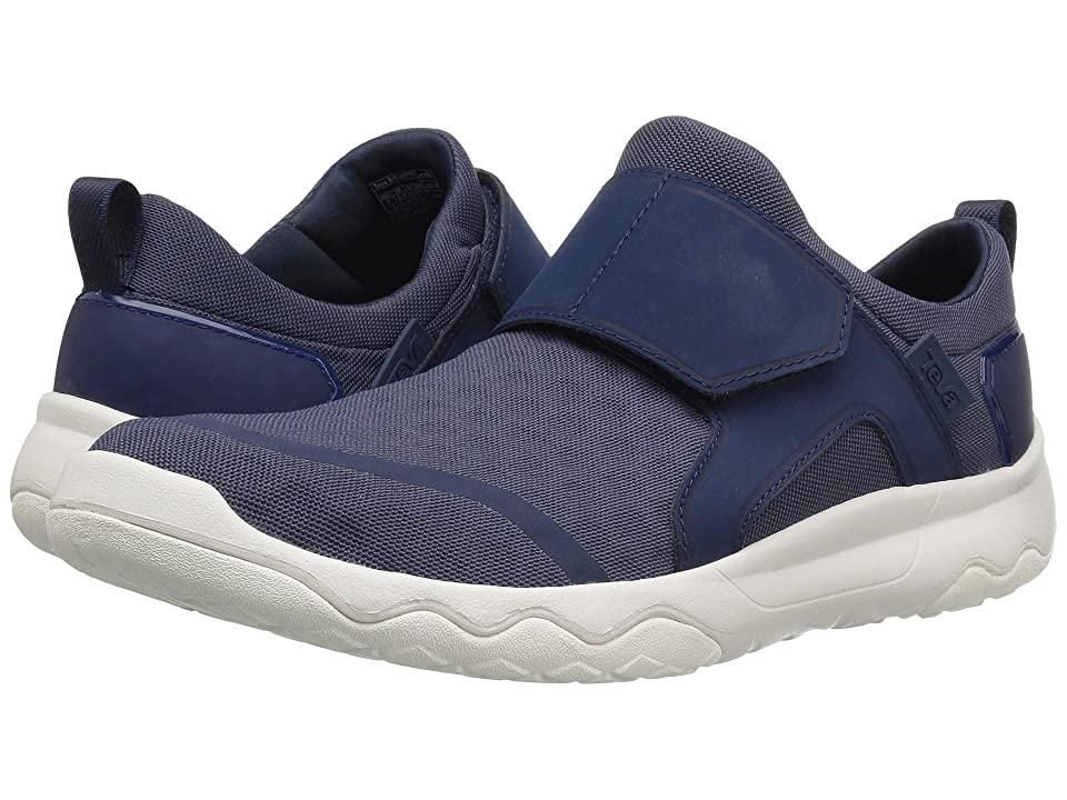 Teva Arrowood Swift Slip On (Navy) Men