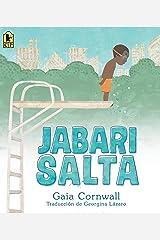 Jabari salta Paperback