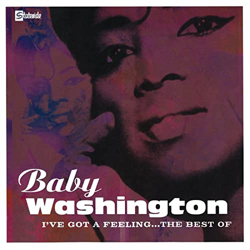 Im Calling You Baby By Baby Washington On Amazon Music Amazoncom