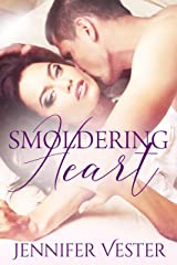 Smoldering Heart: Fleming Brothers Book 1 Kindle Edition