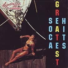 Soca Greatest Hits