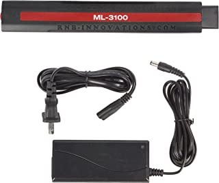 RnB Innovations ML-3100 Lithium-ion Battery for Minelab FBS Metal Detectors