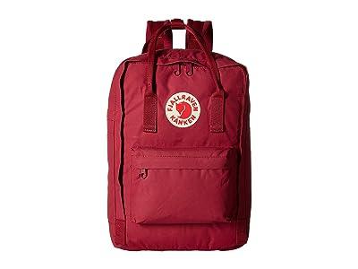 Fjallraven Kanken 15 (Plum) Backpack Bags
