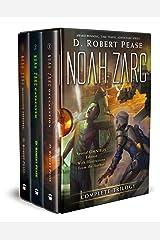Noah Zarc: Omnibus (Special Edition) Kindle Edition