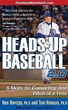 Best heads up baseball ebook Reviews