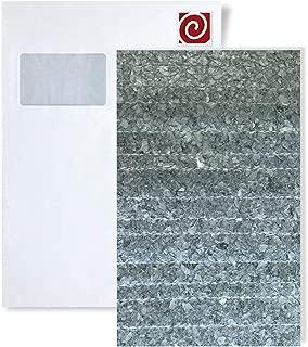 1 Sample Piece S-CSA09 WallFace CAPIZ Shells | Wallpaper Sample in DIN A4 Size