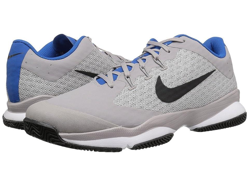 Nike Air Zoom Ultra (Atmosphere Grey/Black/White/Blue Nebula) Men
