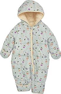 Baby Girls' Pram Suit