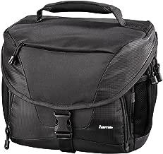Hama Rexton 150 Bag for Digital SLR Cameras  Camera Accessories Tablets Compatible with Sony  Panasonic  Nikon  Kodak  Canon Many More Black
