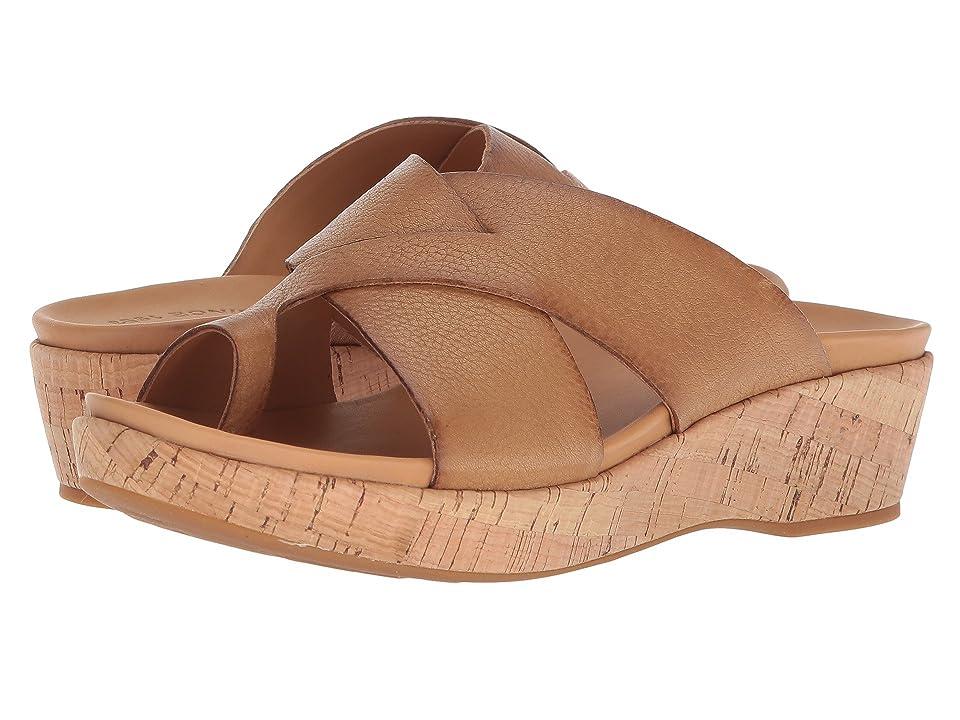 Kork-Ease Baja (Light Brown Full Grain Leather) Women