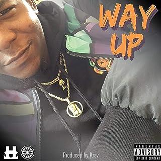 Way Up [Explicit]