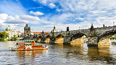 Discover the most famous sights of Prague