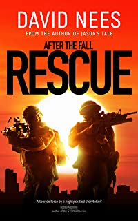 Rescue: Book 3 in the After the Fall series