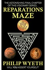 Reparations Maze Kindle Edition