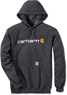 Carhartt Signature Logo Midweight Sweatshirt Maglione (Pacco da 5) Uomo