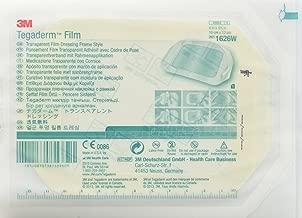 3M Tegaderm Transparent Film Dressing - 4