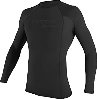 Phantom Aquatics Men's UV Protection Long Sleeve Rash Guard