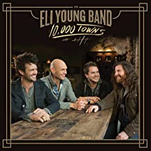 Best 10000 towns eli young band songs Reviews