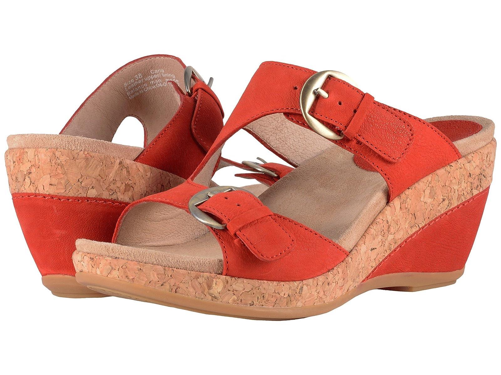Dansko CarlaCheap and distinctive eye-catching shoes
